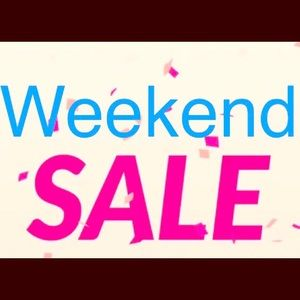 Other - 💥Weekend Sale!!💥